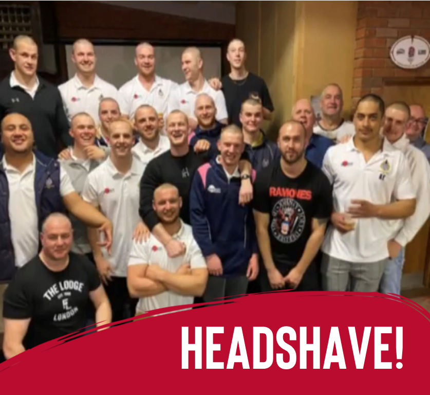 image Head Shave!