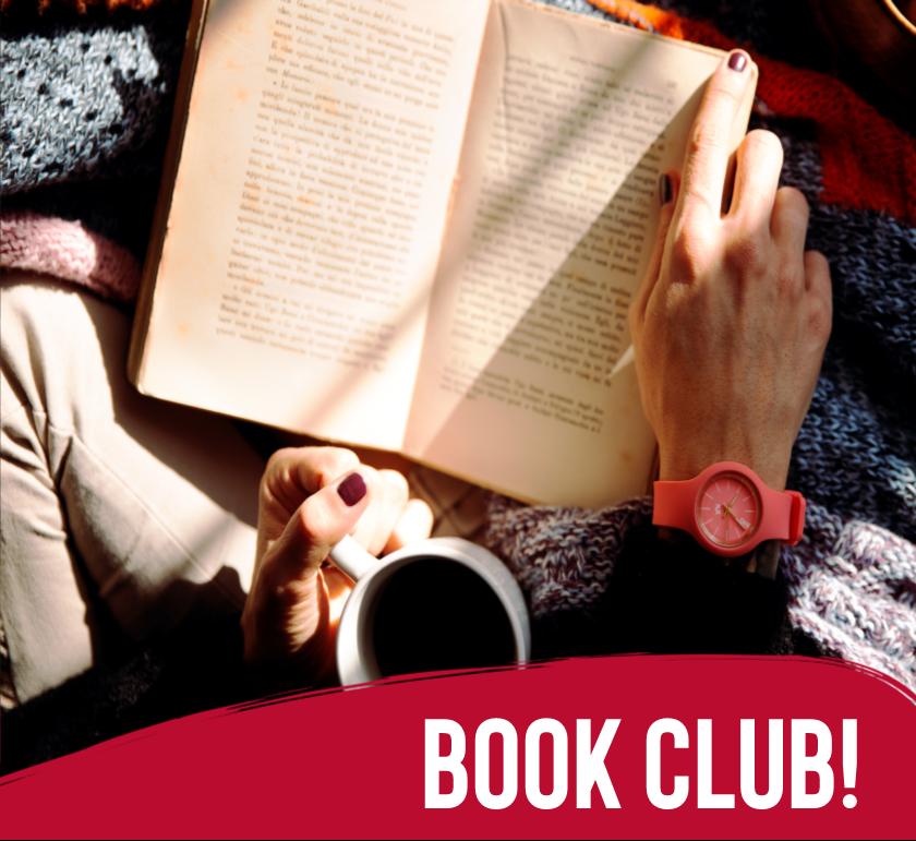 image Book Club!