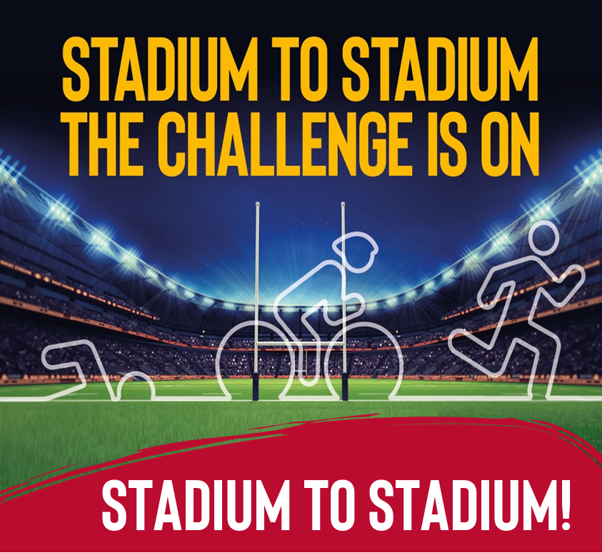 image Stadium to Stadium